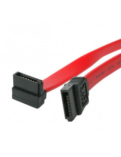 StarTech.com 6in SATA to Right Angle SATA Serial ATA Cable
