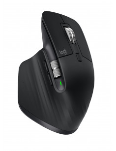Logitech MX Master 3 for Business mouse Right-hand RF Wireless+Bluetooth Laser 4000 DPI