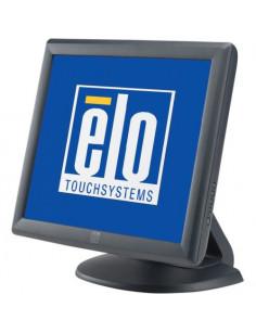 "Elo Touch Solution 1715L 43.2 cm (17"") 1280 x 1024 pixels Single-touch Kiosk Grey"