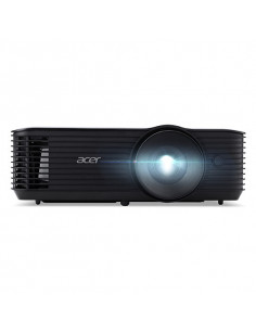 Acer Essential X1326AWH data projector Ceiling-mounted projector 4000 ANSI lumens DLP WXGA (1280x800) Black