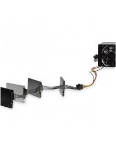 StarTech.com 4x SATA Power Splitter Adapter Cable
