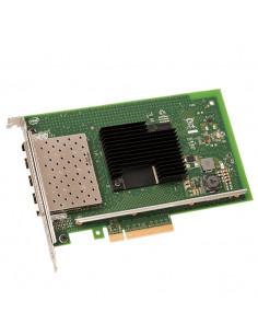 Intel X710DA4FHBLK networking card Internal Fiber 10000 Mbit s