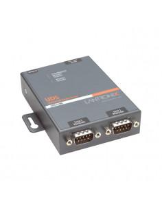 Lantronix UDS2100 serial server RS-232 422 485