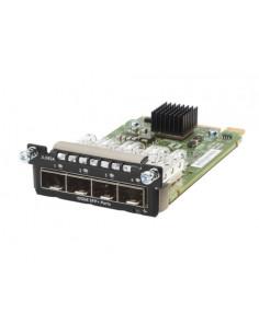 Hewlett Packard Enterprise Aruba 3810M 4SFP+ Module network switch module