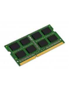 Kingston Technology ValueRAM KVR16LS11 8 memory module 8 GB 1 x 8 GB DDR3L 1600 MHz