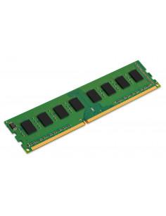 Kingston Technology ValueRAM 4GB DDR3-1600 memory module 1 x 4 GB 1600 MHz