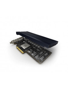 Samsung PM1725b Half-Height Half-Length (HH HL) 6400 GB PCI Express 3.0 V-NAND NVMe
