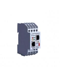 Lantronix XPress DR-IAP serial server RS-232 422 485