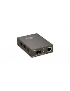 D-Link DMC-G01LC E network media converter 1000 Mbit s Grey