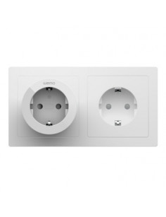 Linksys Wemo smart plug Home White