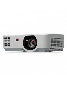 NEC NP-P554U data projector Desktop projector 5500 ANSI lumens LCD WUXGA (1920x1200) White