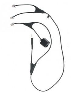 Jabra 14201-36 headphone headset accessory