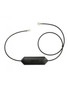 Jabra Link telephone switching equipment Black
