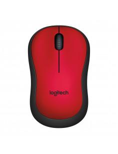 Logitech M220 mouse Ambidextrous RF Wireless Optical 1000 DPI