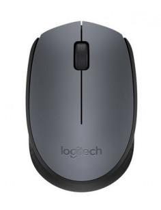 Logitech M170 mouse Ambidextrous RF Wireless Optical 1000 DPI