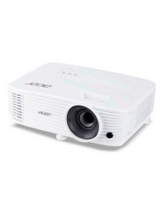 Acer P1355W data projector Ceiling-mounted projector 4000 ANSI lumens DLP WXGA (1280x800) White