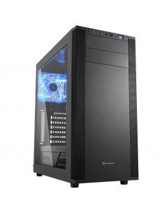 Sharkoon M25-W Midi Tower Black