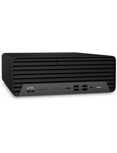 HP ProDesk 600 G6 i5-10500 SFF 10th gen Intel® Core™ i5 16 GB DDR4-SDRAM 512 GB SSD Windows 10 Pro PC Black