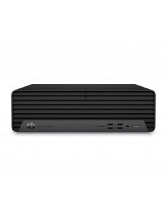 HP EliteDesk 800 G6 i9-10900 Small Desktop 10th gen Intel® Core™ i9 16 GB DDR4-SDRAM 1000 GB SSD Windows 10 Pro Mini PC Black