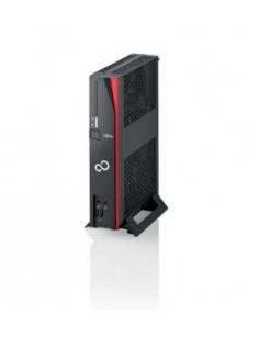 Fujitsu FUTRO S930 2.4 GHz GX-424CC Windows 10 IoT Enterprise 1.3 kg Black, Red