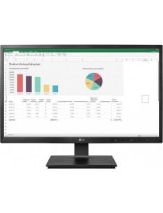 "LG 24CK550N-3A LED display 60.5 cm (23.8"") 1920 x 1080 pixels Full HD Black"
