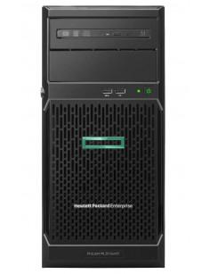 Hewlett Packard Enterprise ProLiant ML30 Gen10 server 16 TB 3.4 GHz 16 GB Tower (4U) Intel Xeon E 500 W DDR4-SDRAM