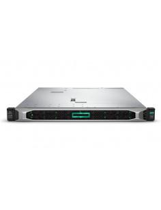Hewlett Packard Enterprise ProLiant DL360 Gen10 server 22 TB 3.2 GHz 32 GB Rack (1U) Intel Xeon Silver 800 W DDR4-SDRAM