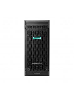 Hewlett Packard Enterprise ProLiant ML110 Gen10 server 32 TB 2.1 GHz 16 GB Tower (4.5U) Intel Xeon Silver 800 W DDR4-SDRAM