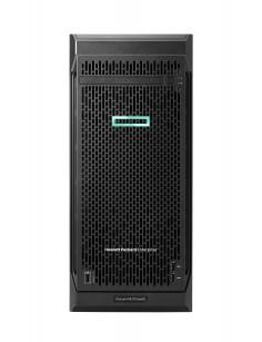 Hewlett Packard Enterprise ProLiant ML110 Gen10 server 38.4 TB 2.2 GHz 16 GB Tower (4.5U) Intel Xeon Silver 800 W DDR4-SDRAM