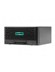 Hewlett Packard Enterprise ProLiant MicroServer server 3.4 GHz 16 GB Ultra Micro Tower Intel Xeon E 180 W DDR4-SDRAM