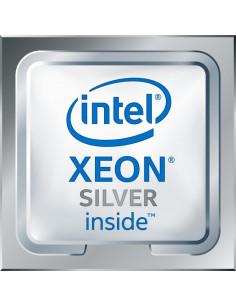 Hewlett Packard Enterprise Xeon Intel -Silver 4208 processor 2.1 GHz 11 MB