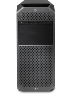 HP Z4 G4 W-2235 Tower Intel Xeon W 32 GB DDR4-SDRAM 512 GB SSD Windows 10 Pro Workstation Black