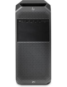 HP Z4 G4 W-2225 Tower Intel Xeon W 32 GB DDR4-SDRAM 512 GB SSD Windows 10 Pro Workstation Black