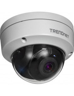 Trendnet TV-IP1319PI security camera IP security camera Outdoor Dome 3840 x 2160 pixels Ceiling wall
