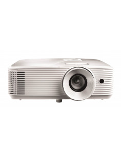 Optoma HD29HLV data projector Desktop projector 4500 ANSI lumens DLP 1080p (1920x1080) 3D White