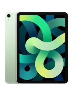 """Apple iPad Air 4G LTE 64 GB 27.7 cm (10.9"""") Wi-Fi 6 (802.11ax) iOS 14 Green"""