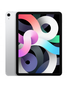 "Apple iPad Air 4G LTE 64 GB 27.7 cm (10.9"") Wi-Fi 6 (802.11ax) iOS 14 Silver"