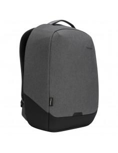 """Targus TBB58802GL notebook case 39.6 cm (15.6"""") Backpack Black, Grey"""