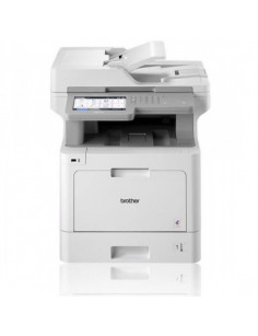 Brother MFC-L9570CDW multifunctional Laser A4 2400 x 600 DPI 31 ppm Wi-Fi