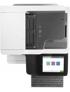 HP LaserJet Enterprise Flow M631h Laser A4 1200 x 1200 DPI 55 ppm