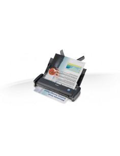 Canon imageFORMULA P-215II Sheet-fed scanner 600 x 600 DPI A4 Black, Grey