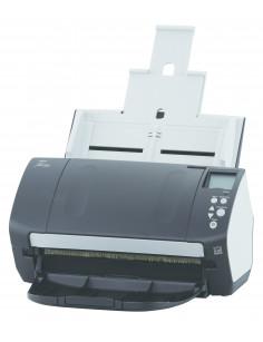 Fujitsu fi-7180 ADF scanner 600 x 600 DPI A4 Black, White