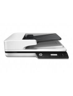 HP Scanjet Pro 3500 f1 Flatbed & ADF scanner 1200 x 1200 DPI A4 Grey