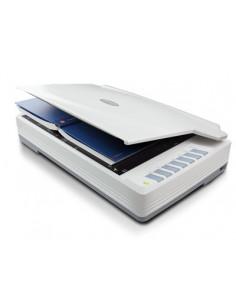 Plustek OpticPro A320L Flatbed scanner 1600 x 1600 DPI A3 Grey