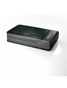 Plustek OpticBook 4800 Flatbed scanner 1200 x 1200 DPI A4 Black