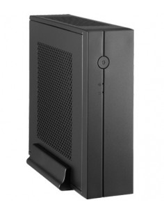 Chieftec IX-01B-120W computer case Small Form Factor (SFF) Black