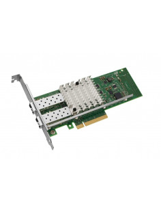 Intel E10G42BTDABLK networking card Internal Fiber 10000 Mbit s