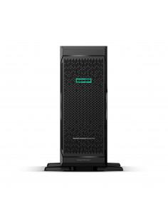 Hewlett Packard Enterprise ProLiant ML350 Gen10 server 48 TB 2.1 GHz 16 GB Tower (4U) Intel Xeon Silver 800 W DDR4-SDRAM
