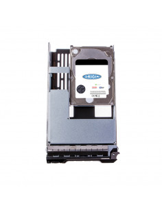Origin Storage 600GB 15k P Edge R T x10 Series 3.5in SAS Hotswap HD w  Caddy (2.5in in adapter)