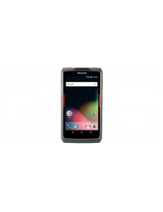 "Honeywell ScanPal EDA71 64 GB 17.8 cm (7"") Qualcomm Snapdragon 4 GB Wi-Fi 5 (802.11ac) Android 8.0 Black"